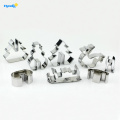 Metal Bulk 3D Cookie Cutter Set Christmas