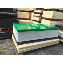 Green Color PE 500 Sheet 100% Virgin
