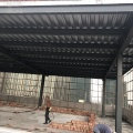 OEM Prefabricated Steel Shed prices