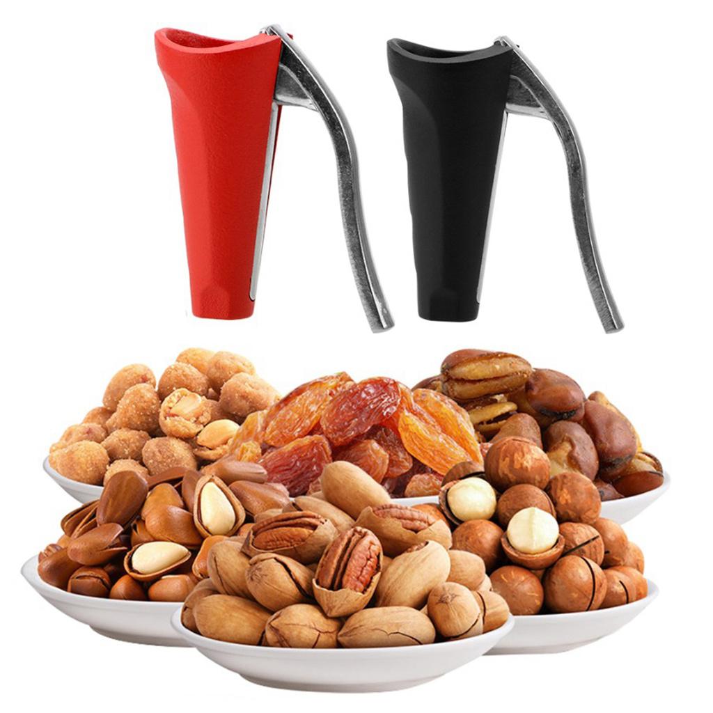 Nut  Walnut Pliers Chestnut Hazelnuts Sheller Opener Easy and Quick