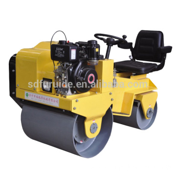 800kg Mini Used Road Roller Compactor For Asphalt FYL-850