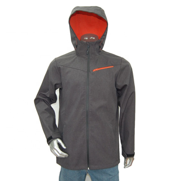 Polar Fleece Outdoor Sports Softshell Jacket