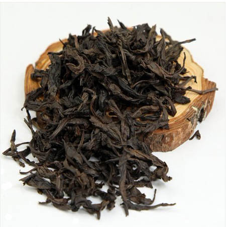 oolong tea-DaHongPao-1
