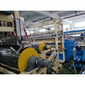 2000mm Co-Extruded Cast PE Stretch Film Line