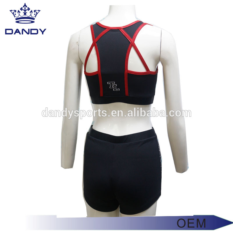 cheerleading uniforms for girls