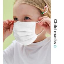 Baby face mask disposable surgical mask factory