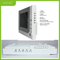 Wired Color Lcd Video Door Phone