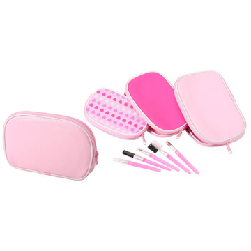 Make up Brushes Travel Set