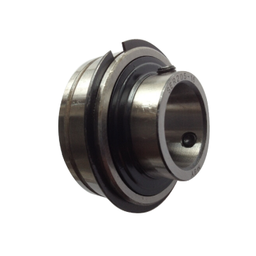 Chrome Steel Insert Bearings SER200 Series