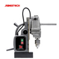 V9116 Adjustable used base portable Magnetic Drill