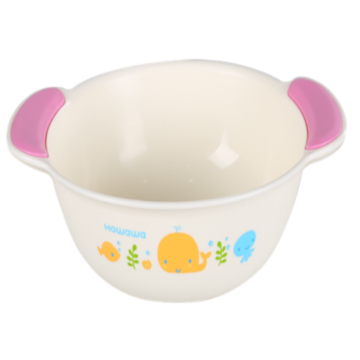 Infant Plastic Cute Washbasin Cleaning Basin