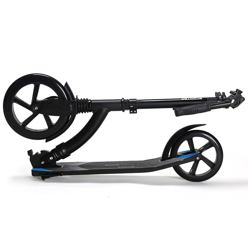 Big Wheel Scooter
