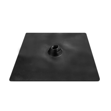 Universal size EPDM TPR roof sealing flashing
