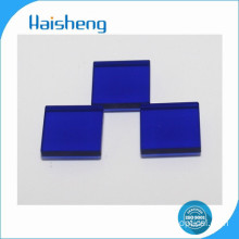 QB5 blue optical glass filters