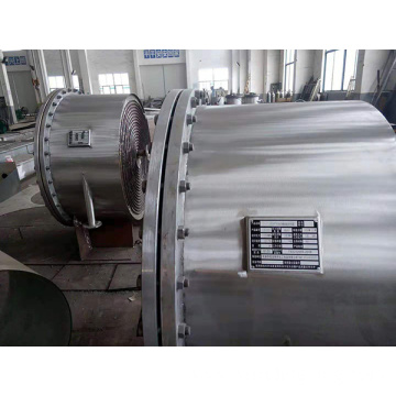 sus 316 plate heat exchanger
