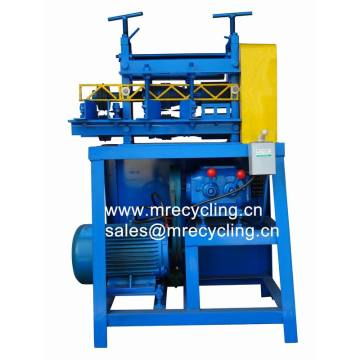 Scrap Copper Cable Slitter Machine