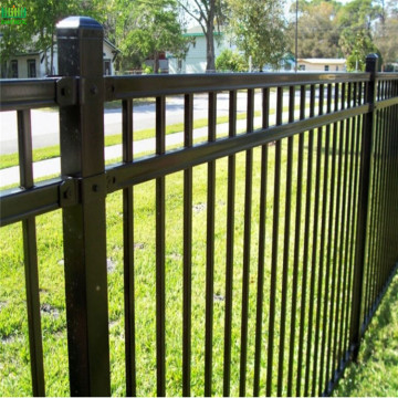 Wrought Iron Fence Panels For Sale