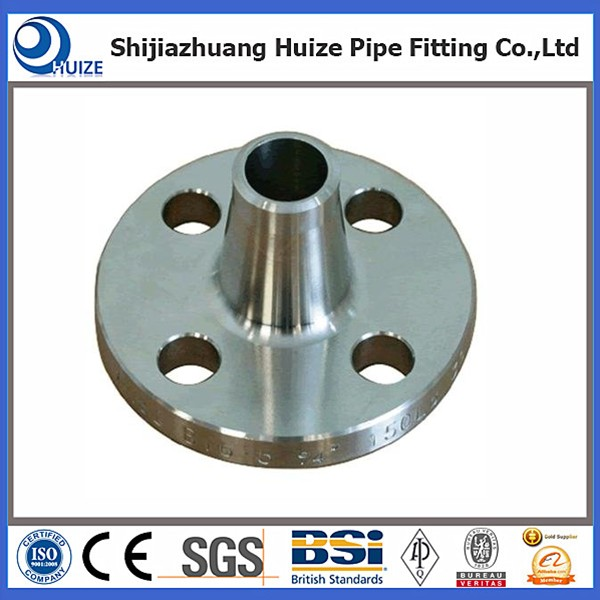 WN RF Type Flange with Great Quality