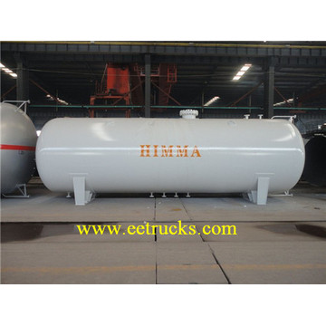 60000 Liters 30ton Liquid Ammonia Storage Vessels