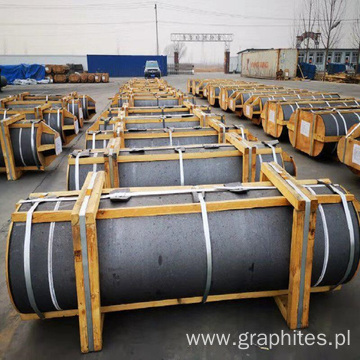 Graphite Electrode for non-ferrous metal metallurgy industry