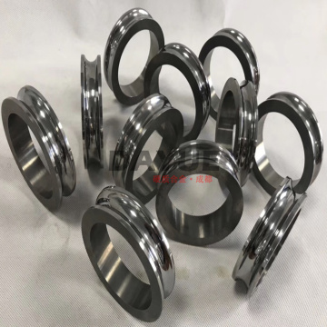 Professional Manufacturing of Carbide Guides