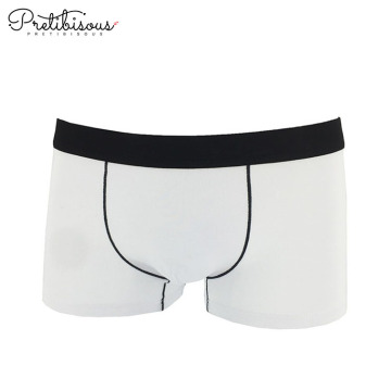 Sexy modal mens in panties boxer underwear