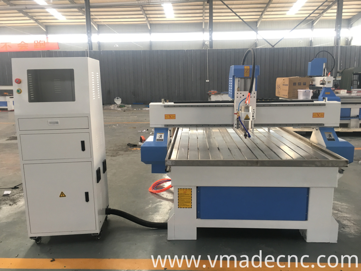 1325 pvc cnc router machine