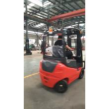 Battery forklift AC motor 1.8 tons