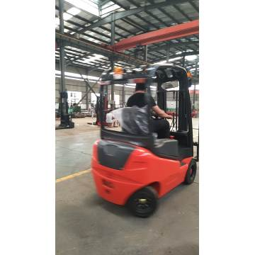 Electric forklift mini type AC motor 2 ton