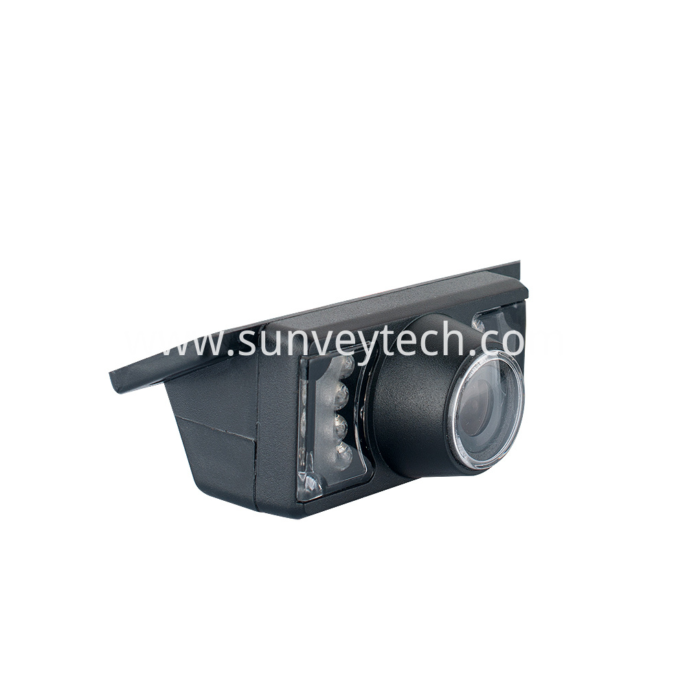 Night Vision Backup Camera For Odyssey
