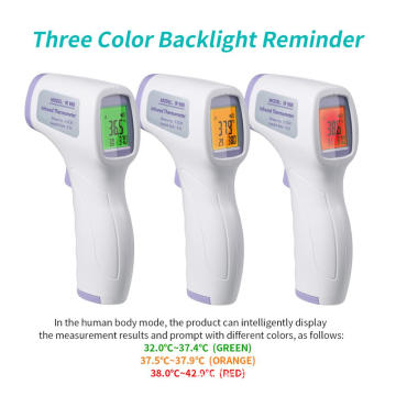 Baby Digital Forehead Infrared Thermometer