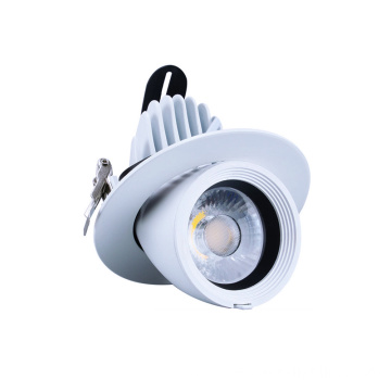 35w Led Gimbal Scoop Light Ra90