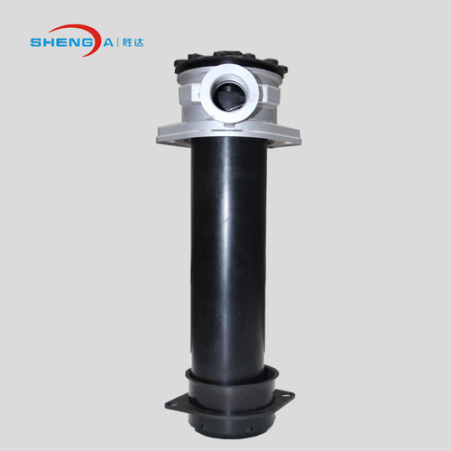 Used Transformer Oil Return Line Filter Housing