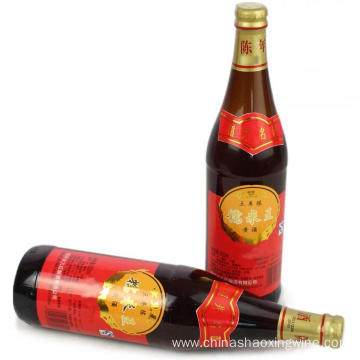 Shaoxing Glutinous Rice Wine