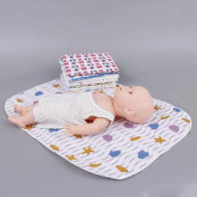 Peva material baby mat suitable for travelling