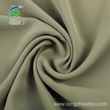 Matting Treatment SPH Satin Fabric