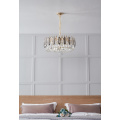 Modern Classic Indoor Decorative Lighting Crystal Chaddelier
