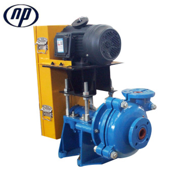 1 inch Slurry Pump for Ball Mill Discharge
