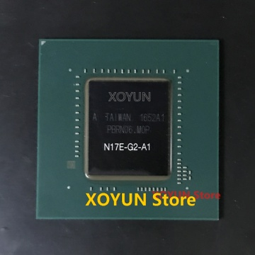 N17E-G2-A1 N17E G2 A1 100% test very good product BGA chipset