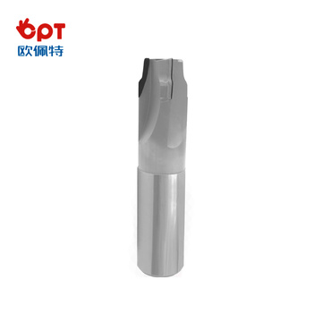 Customized automotive engine valve guide hole PCD reamer