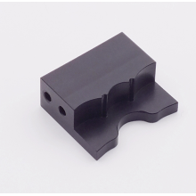 Customized Shop CNC Machining Components