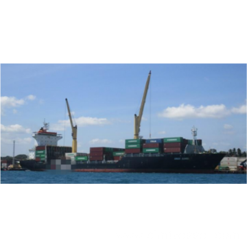 23579T Container Vessel Build In 2008