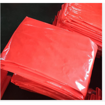 130gsm Middle east high quality tarpaulin