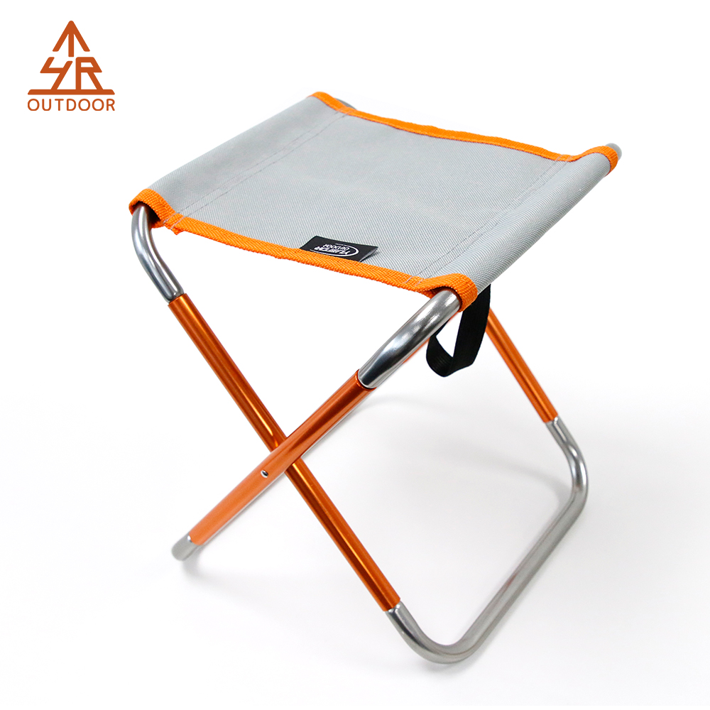 Camping Aluminum Chair