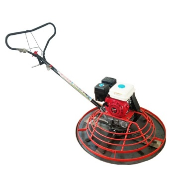walk behind concrete finishing tools power trowel