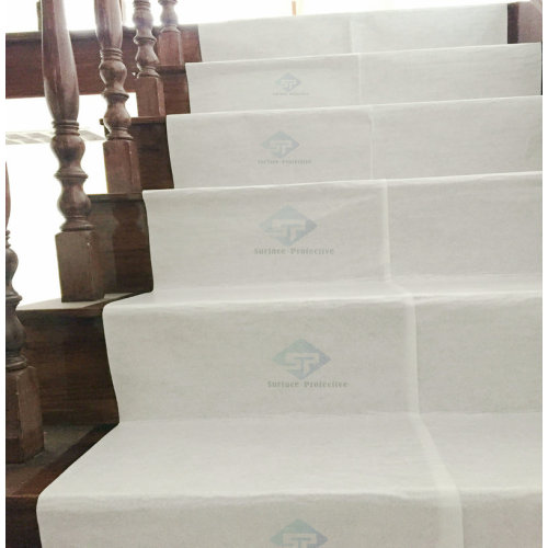 Light Non Woven Fleece Floor Protection Roll