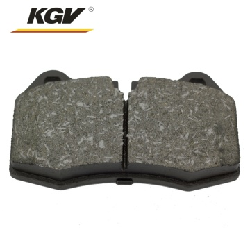 Passenger Car Parts Front Brake Pads for BMW