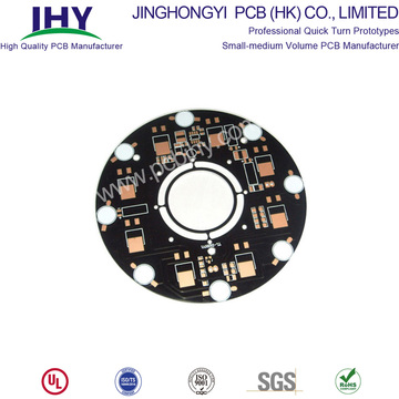 Aluminum PCB for LED