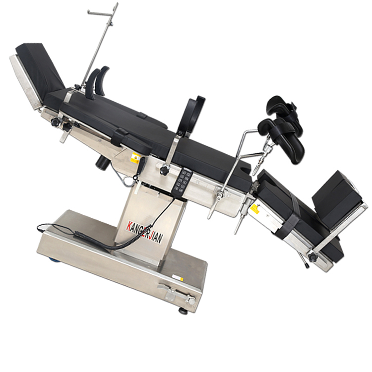 Hot Sale Operating Tables for General Surgical Purpose