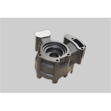 NCB-1 low pressure internal gear pump accessories